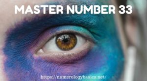 What Does Master Number Mean? - Numerology Basics