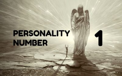 NUMEROLOGY PROFILE: PERSONALITY NUMBER 1