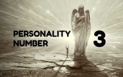NUMEROLOGY PROFILE: PERSONALITY NUMBER 3