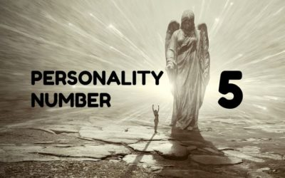 NUMEROLOGY PROFILE: PERSONALITY NUMBER 5