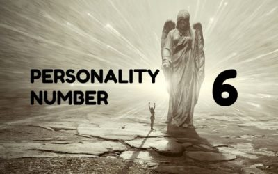 NUMEROLOGY PROFILE: PERSONALITY NUMBER 6