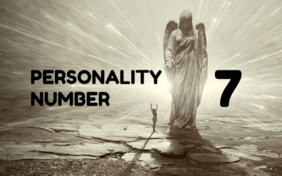 NUMEROLOGY PROFILE: PERSONALITY NUMBER 7