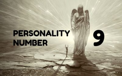 NUMEROLOGY PROFILE: PERSONALITY NUMBER 9