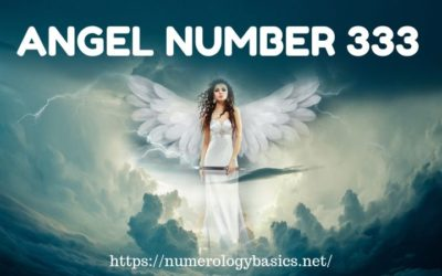 Angel Number 333: The Holy Trinity Symbol?