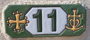 SOUL URGE NUMBER 11