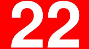 SOUL URGE NUMBER 22