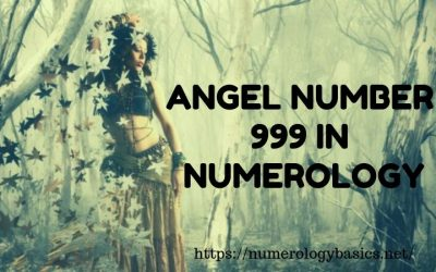 Angel Number 999 Numerology Meaning Revealed