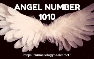 What does Angel Number 1010 Mean?