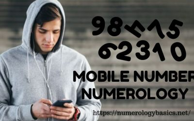 Complete Guide: Lucky Mobile Number Numerology