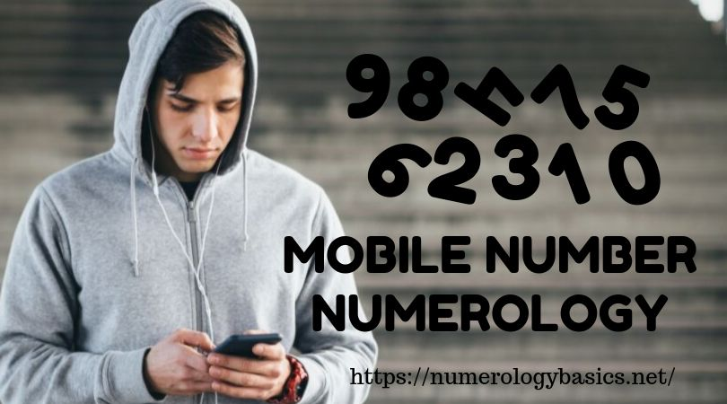 Complete Guide: Lucky Mobile Number Numerology - Numerology Basics