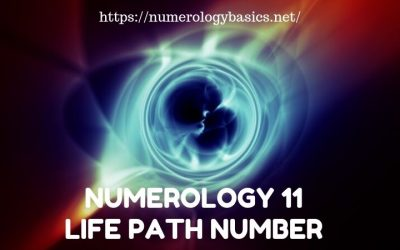 NUMEROLOGY 11: LIFE PATH NUMBER 11 REVELED