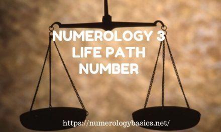 NUMEROLOGY 7: LIFE PATH NUMBER 7 - Numerology Basics