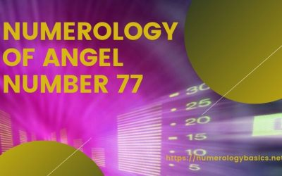 Numerology 77: Angel Number Meaning