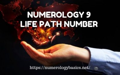 NUMEROLOGY 9: LIFE PATH NUMBER 9 REVELED