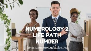 Numerology 2 Life Path Number 2