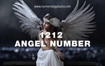 1212 Angel Number: Biblical & Spiritual Meaning