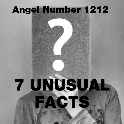 1212 Angel Number: Biblical & Spiritual Meaning - Numerology