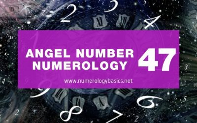 Meaning Of Angel Number 47 Numerology