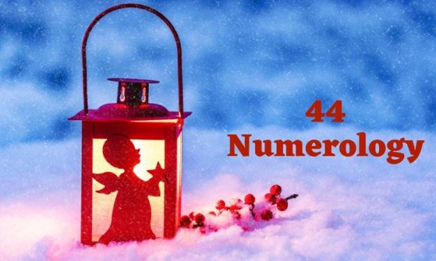 44 Numerology – What does 44 mean?