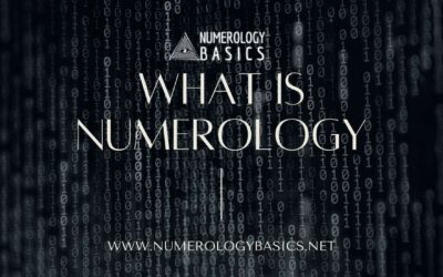 What is numerology? How it changes your Life